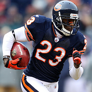 Hester might become the 1st player voted into the Pro Football Hall of Fame strictly on his kick return prowess.