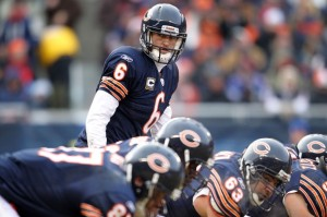 Cutler is now leading an offense that was one of the best in the NFL in 2013 and looks to build off it's success.