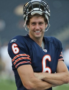 Cutler has 126 million reasons to smile, these days, and is poised for a breakout season in 2014