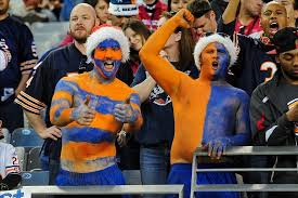 Bears fans should have plenty to cheer about in 2014 as the team seems primed to put 2013 behind them and march towards a playoff run...