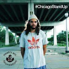 Joakim Noah should be applauded for the work his foundation is doing to bring attention to the senseless violence in the City of Chicago and I hope more prominent figures in the city use their influence to stand up and say enough is enough...