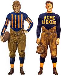 The rivalry started in 1921 between the then Decatur Staleys and the Acme Packers. The battles over the decades have been intense and heated. Green Bay's recent dominance of the division only makes Bear fans want to beat the Packers that much more...