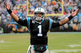 The BEARS travel to Carolina to face Cam Newton (above) and a Panthers team licking their wounds after tough outings versus Pittsburgh and Baltimore...