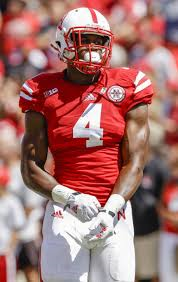 "Nebraska's Randy Gregory is a long (6'5""), rangy, edge disruptor that will have to add power (24 reps of 225)  to his speed to fully capitalize on his athletic spoils."
